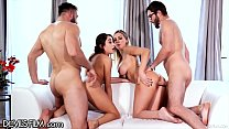 DevilsFilm Hot Wives Play with Each Other & Swap Husbands