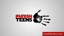 Punish Teens - Extreme Hardcore Sex from PunishMyTeens.com 13 - Download mp4 XXX porn videos