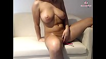Amazing Fountain Squirt on Cam - findhercam.com
