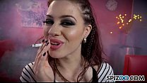 Jessica Ryan Smoking Fetish pornhub video