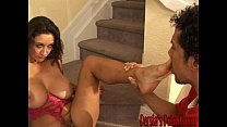 Persia Monir - Sex on the stairs preview image