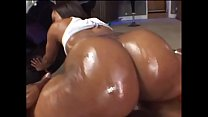 THICK EBONY ON BBC!!!