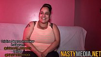 Cristina Negron Interview Big Tit Latina