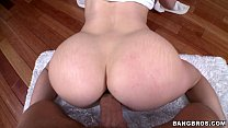 BANGBROS - Huge ass on a white girl