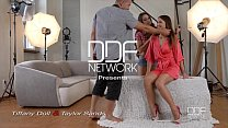 Anal and Beyd - Assistant seduces model and photographer - 9Club.Top