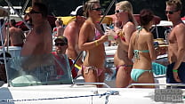home video from party cove lake of the ozarks missouri
