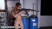 BANGBROS - Dirty Blonde PAWG Remy LaCroix Shoot... thumb