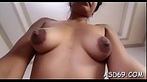 Thai sweetheart shows her nice tits