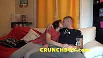sexy twink fucked barebakc by AARON MASTER and cremapie