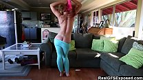 16981 RealGfsExposed - Savannah makes herself cum many times preview