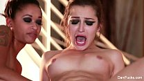 Screenshot Dani Daniels Ho t Threesome