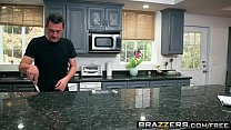 Brazzers - Real Wife Stories -  Stay Away From My Daughter Part 2 scene starring Ava Addams and Keir thumbnail