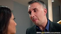 Brazzers - Real Wife Stories -  Stay Away From My Daughter Part 2 scene starring Ava Addams and Keir Preview