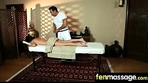massage and gorgeous passionate sex 3 - fucklined mason moore thumbnail