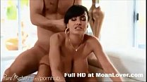 Lisa ann having hardcore sex big boobs. HD at M...
