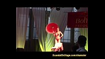Busty Scandal Public Stage Free Hooker Porn Video View more Hotpornhunter.xyz