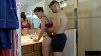 Molly Jane in Sleepwalking Dad fucks his Step Daughter صورة