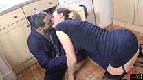 Bootylicious en glish milf gets pussyfucked  pussyfucked