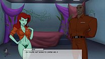 DC comics Something Unlimited Part 36 Talking with Ivy