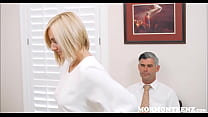 7908 Mormon Teen Masturbates In Front Of Dad And Orgasms preview