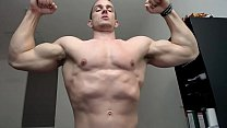 Masters muscles