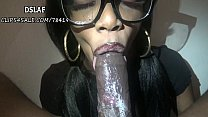 Twitter Superhead @swoonettexxx Gagging Sloppy ... thumb