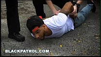 BLACK PATROL - These Cops Always Tryin' To Keep A Young King Down
