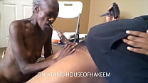 SHE BACK BY POPULAR DEMAND ONLYFANS/HOUSEOFHAKEEM SEE MY WHOLE CATOLOG VIDEO 35 (65 YEARS OLD)