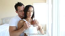 Passi-HD - Sexy Chole Amour gets her tight lina pussy fucked - 9Club.Top