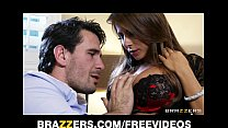 Screenshot Classy call  girl Madison Ivy rides the biggest ...