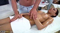 Cool massage fuck video with anal sex - reality porn movie.MP4 - download porn videos