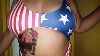 Image: American squirt dream