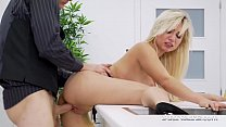 Private.com - Young Seductress Gabi Gold Fucks Father In Law