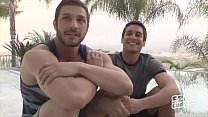 Brandon Titus Bareback - Gay Movie - Sean Cody