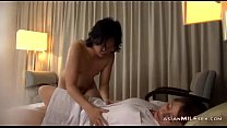 Mature Masseuse Licked Fingered Sucking Guy Fuc...