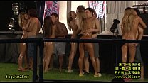 Naked youths have sex in the meeting place of the festival 1 [페스티발 축제 Festival]