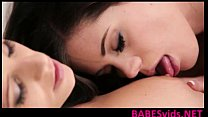 Caprice and Ariel - Sensuous Experience preview image