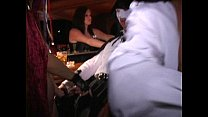 Flexible MILF and friends fuck in Trapeze sex club Vorschaubild