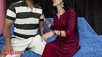 Priya requested her Devar to show his cock and fuck her with indian rolepla
