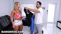 BANGBROS - Candice Dare's Big Ass Gets Anal (mc... thumb