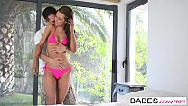Babes - Rico Simmons and Veronica Heart - Hearts on Fire