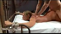 BDSM anal bound video
