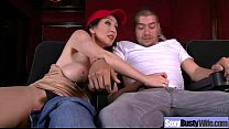 14 ⁃ Sexy Wife With Big Tits Get Hard Sex On Tape movie thumbnail