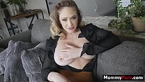Pov step mom and son taboo sex