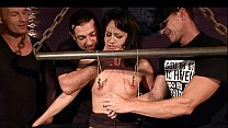 Captive women bondage stories