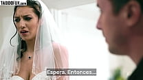 SLUT BRIDE: All This Is Because You Wanna FUCK