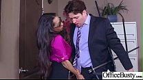 Office Sex With Sluty Big Juggs Teen Girl (Priya Price) vid-25