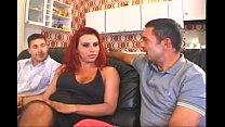 Red Head Tranny  Threesome Free Shemale Porn V  Shemale Porn View more Redhut x