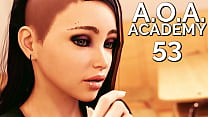 A.O.A. Academy #53 • The story thickens