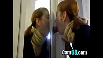 Homemade Gloryhole Bj Swallow for Amateur Coupl...'s Thumb